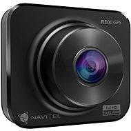 NAVITEL R300 GPS (radary 47 zemí) - Kamera do auta