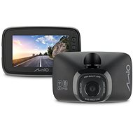 Mio MiVue 818 Wifi GPS - Kamera do auta