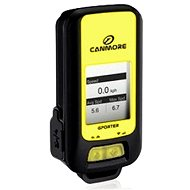 Canmore GP-102+ - GPS tracker