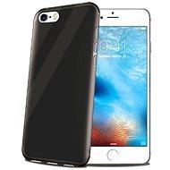 CELLY GELSKIN800BK pro iPhone 7/8 černé - Ochranný kryt