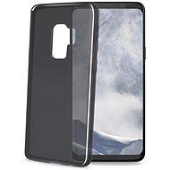 CELLY Gelskin pro Samsung Galaxy S9+ černé - Ochranný kryt