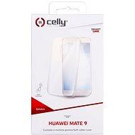 CELLY Gelskin pro Huawei Mate 9, bezbarvé - Ochranný kryt