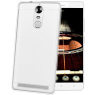 CELLY Gelskin for Lenovo K5 Note clear - Mobile Case