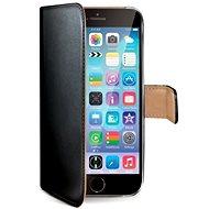 CELLY WALLY700 černé - Pouzdro na mobilní telefon