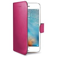 CELLY WALLY800PK pro iPhone 7/8 růžové - Pouzdro na mobilní telefon