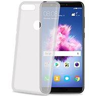 CELLY Gelskin pro Huawei P Smart bezbarvé - Pouzdro na mobilní telefon