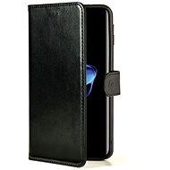 CELLY WALLY800BE pro iPhone 7/8 Black Edition - Pouzdro na mobilní telefon