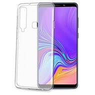 CELLY Gelskin pro Samsung Galaxy A9 (2018) bezbarvý