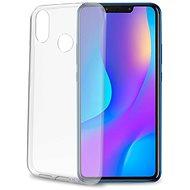 CELLY Gelskin pro Huawei P Smart (2019) bezbarvý - Kryt na mobil