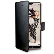 CELLY Wally pro Huawei P20 Pro černé - Pouzdro na mobilní telefon