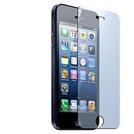 CELLY GLASS pro iPhone 5 a iPhone 5S/SE s ANTI-BLUE-RAY vrstvou - Ochranné sklo