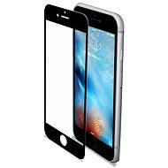 CELLY GLASS pro iPhone 7/8 Plus černé - Ochranné sklo