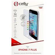 CELLY GLASS pro iPhone 7/8 Plus matné