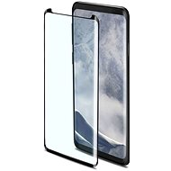 CELLY 3D Glass pro Samsung Galaxy S9 černé