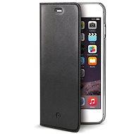 CELLY Air černé - Pouzdro na mobilní telefon