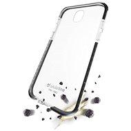 Cellularline TETRA FORCE CASE pro Samsung Galaxy J5 (2017) transparentní - Ochranný kryt