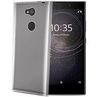 CELLY Gelskin pro Sony Xperia L2 bezbarvý - Kryt na mobil