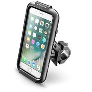 Interphone pro Apple iPhone 8 Plus/7 Plus/6 Plus černé - Pouzdro na mobilní telefon