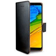 CELLY Wally pro Huawei Y7 (2018) Y7 Prime (2018) černé - 3152877e096