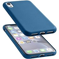 CellularLine SENSATION pro Apple iPhone XR modrý - Ochranný kryt
