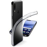 CellularLine Fine pro Huawei P20 Lite bezbarvý
