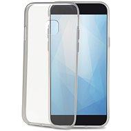 CELLY Gelskin pro Asus Zenfone 5/5Z, bezbarvé - Kryt na mobil