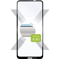 FIXED FullGlue-Cover pro Nokia X10/ X20 černé