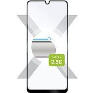 FIXED FullGlue-Cover pro Samsung Galaxy M32  černé