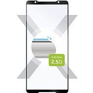 FIXED FullGlue-Cover pro Asus ROG Phone, černé
