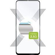 Ochranné sklo FIXED FullGlue-Cover pro Huawei P Smart S černé