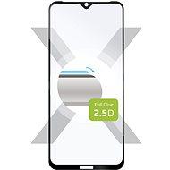 Ochranné sklo FIXED FullGlue-Cover pro Nokia 5.3 černé