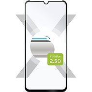 Ochranné sklo FIXED FullGlue-Cover pro Motorola Moto G8+ černé