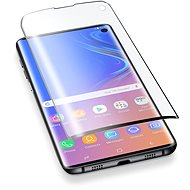 Cellularline pro Samsung Galaxy S10 - Ochranná fólie