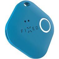 Bluetooth lokalizační čip FIXED Smile PRO modrý