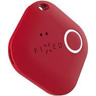 Bluetooth lokalizační čip FIXED Smile PRO červený