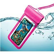 """CELLY Splash Bag 2019 pro telefony 6.5"""" růžové - Pouzdro na mobilní telefon"""