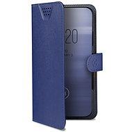 """CELLY Wally One, velikost XXXL pro 5.5"""" - 6.0"""" modré - Pouzdro na mobilní telefon"""