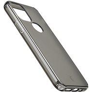 Cellularline Antimicrob pro Samsung Galaxy A21s černý