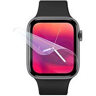 FIXED Invisible Protector pro Apple Watch 40mm/Watch 38mm 2ks v balení čirá