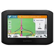 Garmin zumo 396S Lifetime Europe45 - GPS navigace