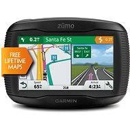 Garmin zumo 395 Lifetime Europe45 - GPS navigace