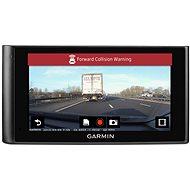 Garmin nuviCamT Lifetime Europe 45 - GPS navigace