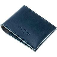 FIXED Smile Wallet se smart trackerem FIXED Smile PRO modrá - Peněženka