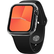 FIXED for Apple Watch 44mm clear - Protective Watch Cover