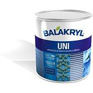 BALAKRYL Uni mat bílá 0100 0,7 kg