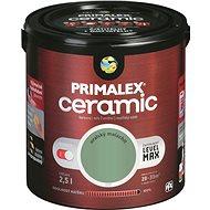 Primalex Ceramic uralský malachit 2.5l - Malířská barva