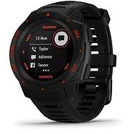 Garmin Instinct Esports Edition - Chytré hodinky