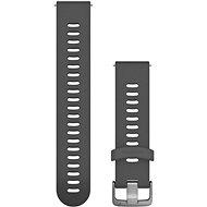 Garmin Quick Release (20 mm) Slate - Řemínek
