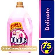 WOOLITE Extra Delicate 4,5 l (75 praní) - Prací gel