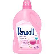 PERWOLL Wool&Silk 3 l (50 praní) - Prací gel